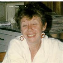 Mrs. Judith Pincivero