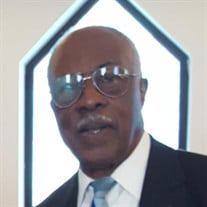 Mr. Samuel Cornelius Boyd