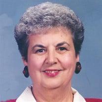 Shirley Marie Hotard Watson