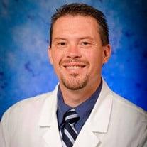 Dr. Bill J. Black