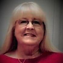 Janice Faye Slover