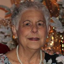 Sheila Rhodes Roberts
