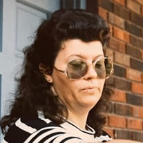 Judy Lynn Cox