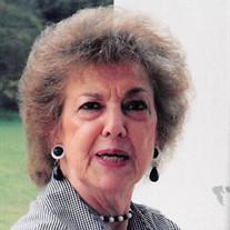 Joyce Elsie Brown