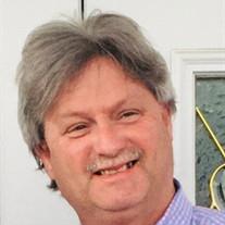 Gordon Russell Burgin