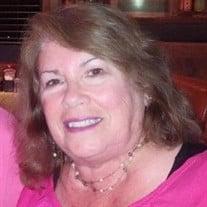 Carol Ingram Wege