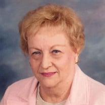 Marilyn Joan Wing