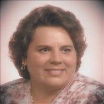 Linda Ann Mann