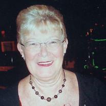 Norma Jean Reagan