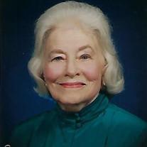 Louise J. Seward