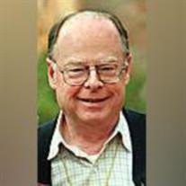 Dr. Robert Henry Barnes