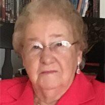 Mary Doris Sumner