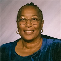 Mrs. Bobann (Barbara) Richmond-Harris