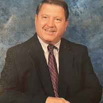 Emmett Wayne Cumbow
