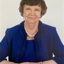 Barbara Ann Butler
