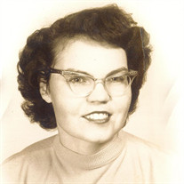 Doris M. Keeney