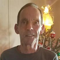 Larry Douglas Medor