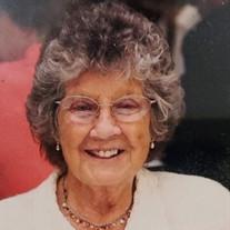 Katherin Stansberry Rickard