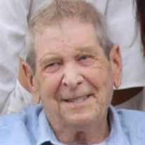 Harold M. Warnecke