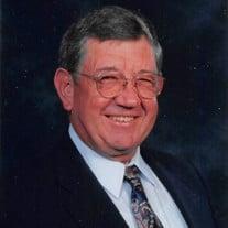 "Rev. James ""Jim"" C. Campbell"