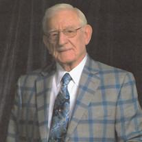 Milton Francis Murrell