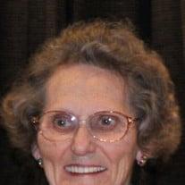 Violet Farner