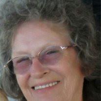 Norma Jean Lane