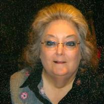 Ms. Wanda Gayle Faulkner