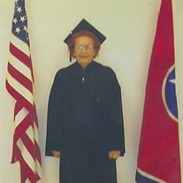 Nancy Jane Hightower