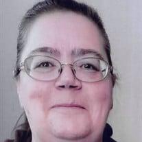 Debra Sue Collins