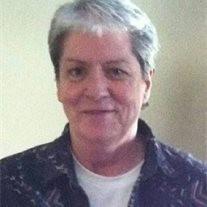 Georgia Ruth Lawson