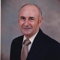 Jesse N. Stafford