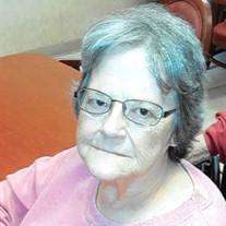 Mary Ann English