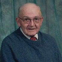 Allen Krueger