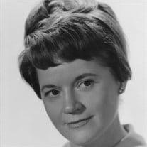 June Hall (Lapinski)