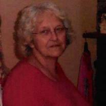 Pauline J. Atkins