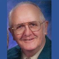 Mr. Albert Roland Lange