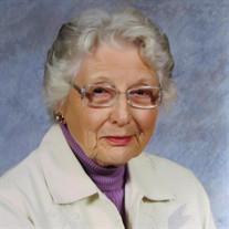Ruthetta Mink