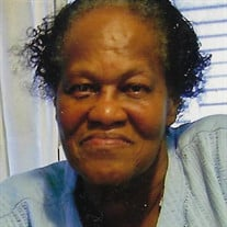 Mrs. Rosa Mae Bizzell