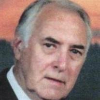 """Henry Allen """"Hank"""" Wilkinson"""