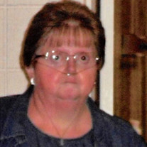 """Deborah """"Debbie"""" Kay Smith"""