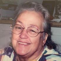 Nellie Branham