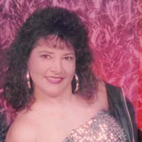 Vivian Ann Barnes