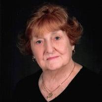Elaine Victoria Hermey