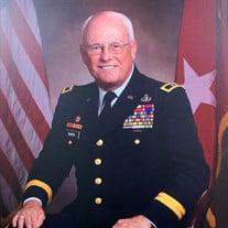 Arthur H. Baiden, III MG AUS (RET)