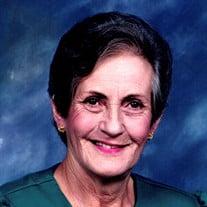 Ruby Ann (Babineaux) Dalfrey