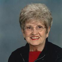 Dorothy Ann Treganza