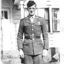 Frederick M. McQuade