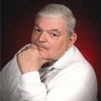 Isaac Delbert Hornbeck