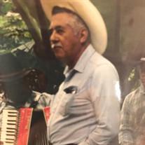 Flavio Villarreal Sr.